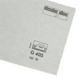 Iron-on Interlining Ultra Soft Medium: x90cm: White