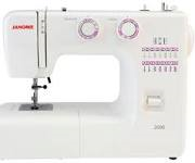 Janome 217-S