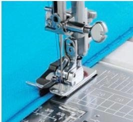 Janome Blind Stitch Foot (G)