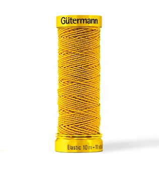 Gütermann Elastic Thread 10m