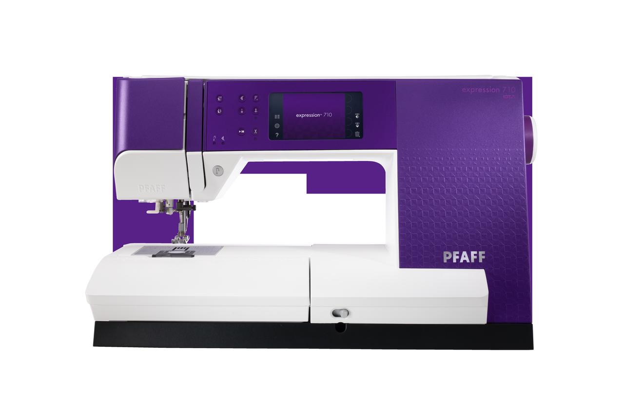 Pfaff expression™ 710