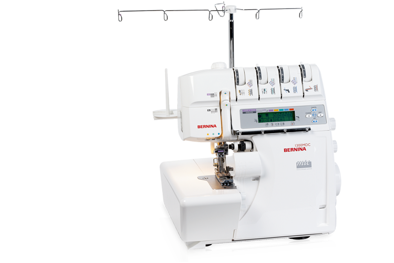 Bernina Overlocker 1300MDC