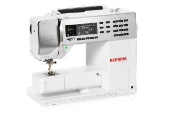 Bernina 570 QE (Quilters Edition)