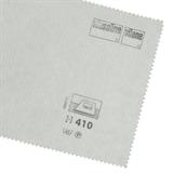 Iron-on Interlining Ultra Soft Heavy: x90cm: White