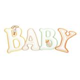 Large Motif: Baby: 'Baby'
