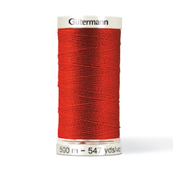 Gütermann Sew All 500m Thread