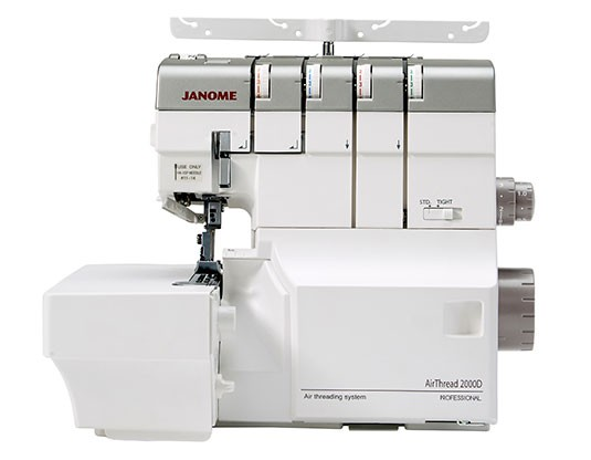 Janome Air Thread 2000D Professional