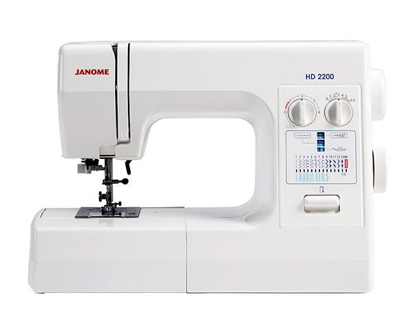 Janome HD2200