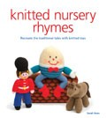 Knitted Nursery Rhymes - Sarah Keen