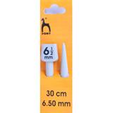 Pony Knitting Pins 30cm - Various Diameter