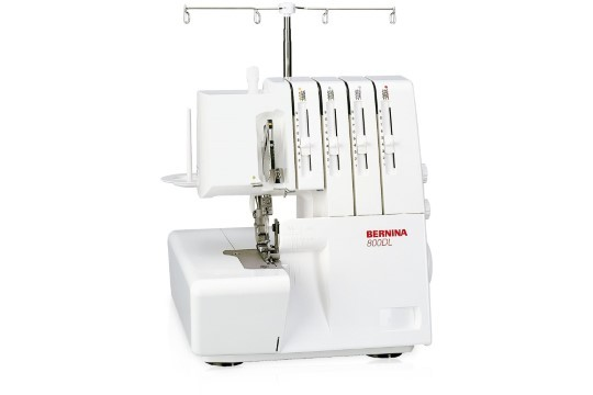 Bernina Overlocker 800DL