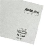Iron-On Interlining Standard Firm: x90cm: Wht