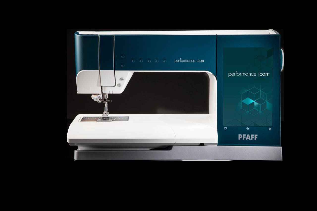 Pfaff performance icon™