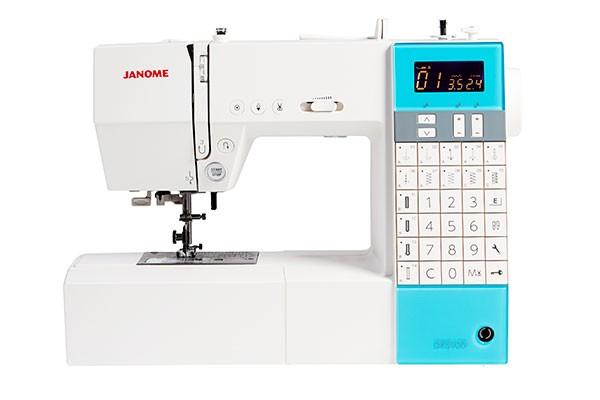 Janome DKS100S