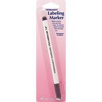 Permanent Labelling Pen: Felt Tip