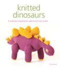 Knitted Dinosaurs - Tina Barrett