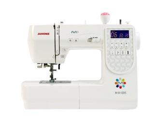Janome M50 QDC