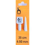 Pony Knitting Pins 35cm - Various Diameter